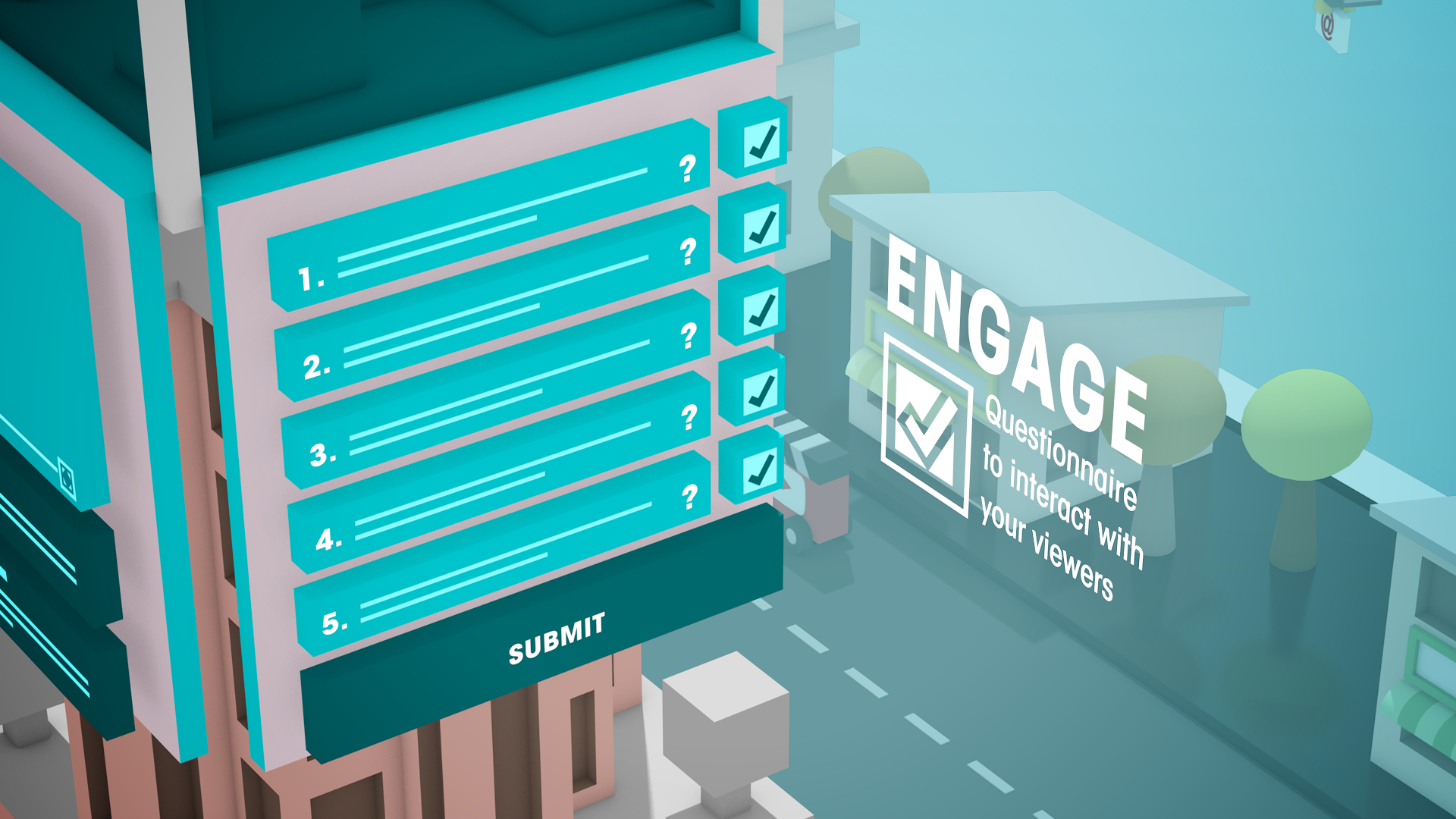 Add value to your audience engagement